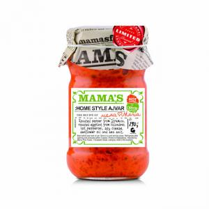 Ajvar Hot & Cheese