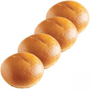 4 x Milk Bun/ Pão de Leite