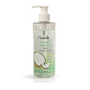 Coconut Oil Liquid Soap