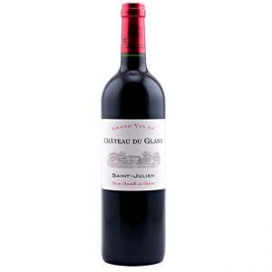 Château Du Glana 2013 Bordeaux Red Wine