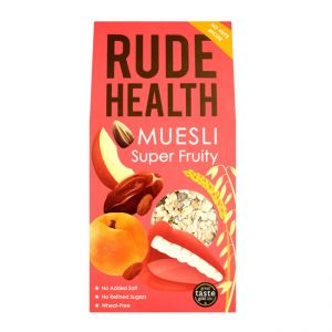 Superfruity Muesli