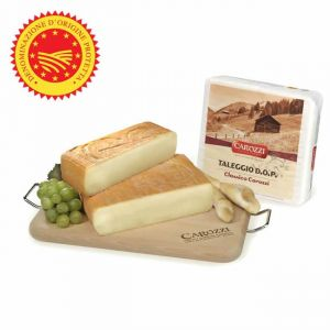 "Taleggio DOP ""Classic Carozzi"" Italian Cheese"
