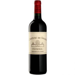 Pomerol 2015 Bordeaux Red Wine