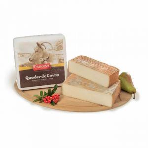 Quader de Cavra Goat Milk Taleggio Italian Cheese