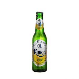 Korca 01 Beer