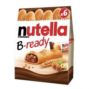 Ferrero Nutella B-Ready