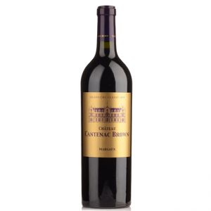 Margaux (Grand Cru Classé) 2014 Bordeaux Red Wine