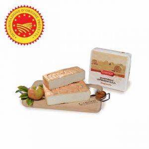 Quartirolo Lombardo DOP Stagionato Italian Cheese