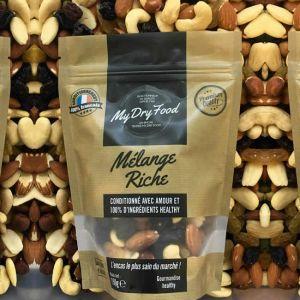 Premium Nuts Mix - Melange riche