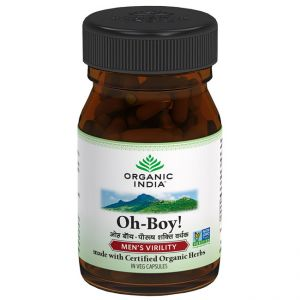 Oh-Boy Herbal Supplements