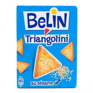 Triangolin Belin Biscuits Snack