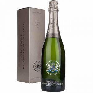Champagne Barons Blanc de Blancs
