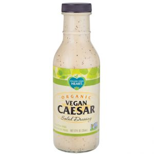 Organic Vegan Caesar