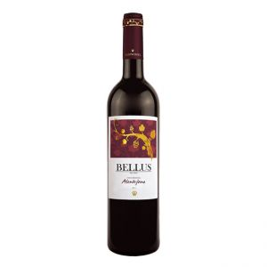 Bellus Red Wine
