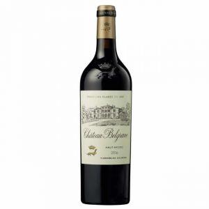 Millésime (Grand Cru Classé ) Bordeaux 2016 Red Wine