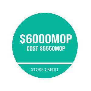 goodees 6000