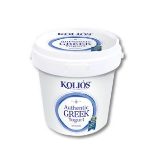 Authentic Greek Strained Yogurt 10%