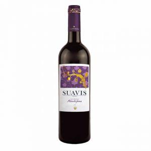 Suavis Red Wine