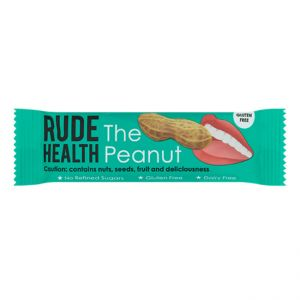 The Peanut Snack Bar