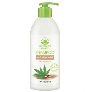 Hemp & Argan Oil  Shampoo