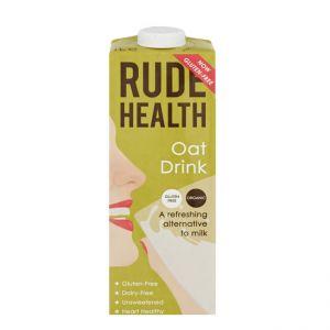 Unsweetened Organic Oat Milk Drink