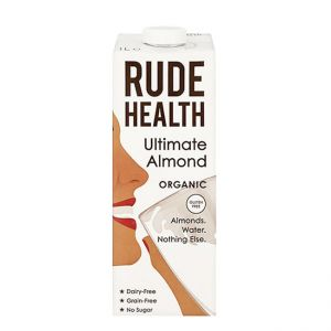 Organic Ultimate Almond Milk Drink
