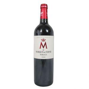 Margaux 2008 Bordeaux Wine