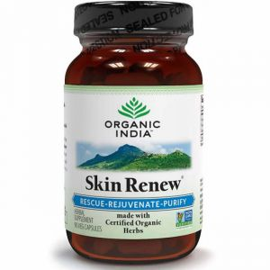 Skin Renew Herbal Supplements