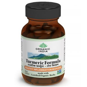 Turmeric Herbal Supplements