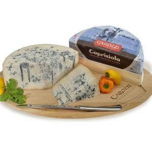 Carozzi Capriziola Goat Milk Blue Italian Cheese