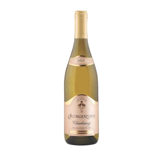Chardonnay Bulgarian Wine 2015
