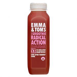 Radical Action Fresh Juice