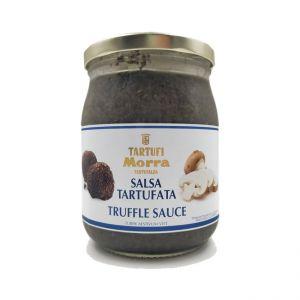 Mushroom & Summer Truffle Salsa Sauce