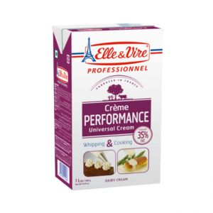 Performance Whipping & Cooking Cream 35.1% Fat