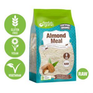 Organic Almond Meal