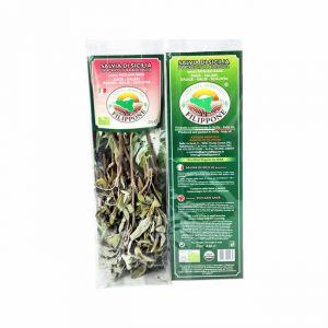 Organic Sicilian Dry Sage Herb