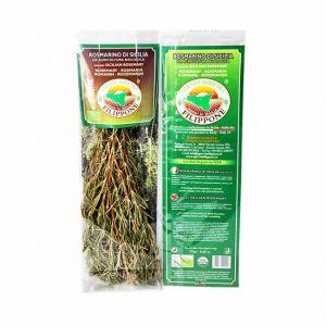 Organic Sicilian Dry Rosemary Herb