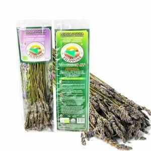 Organic Sicilian Dry Lavender Herb