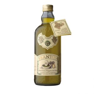 Frantoia Organic Unfiltered Extra Virgin Olive Oil