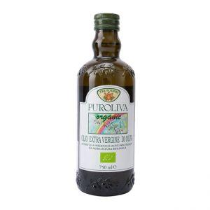 Puroliva Sicilian Organic Extra Virgin Olive Oil