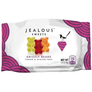 Grizzly Bears Lollies