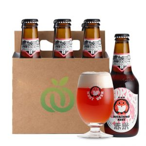 6 X Red Rice ALE
