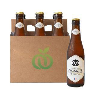 6 X French Craft Cider
