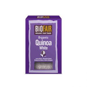 Organic White Quinoa Grain