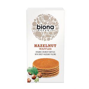 Biona-Organic-Maple-Syrup-Waffles -有機楓糖漿華夫餅-Macau-HongKong