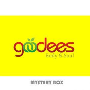 Goodees Body & Soul Mystery Box