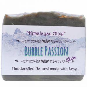 Himalayan Olive Handmade Bar Soap