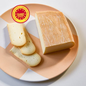 "Portion Taleggio P.D.O ""Classic Carozzi"" Italian Cheese"