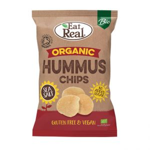 Hummus Chips and Sea Salt