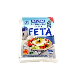 Authentic Greek Feta Cheese PDO